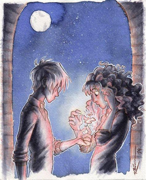 Loufoca Granger by Pourquoi Aimer Le Drago Hermione R 233 Pertoire De