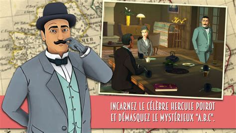 The Abc Murders 1 agatha christie the abc murders hercule poirot enqu 234 te sur iphone et jcsatanas