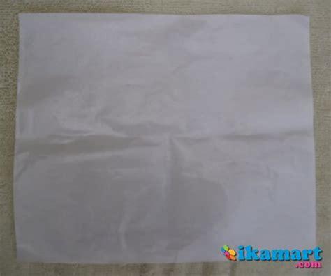 Kertas Nasi 20x20 kertas bungkus nasi kfc laminasi paper warps rumah