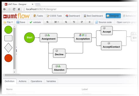 workflow program workflow software for process management laubrass umt flow