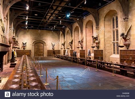 the great hall harry potter interior scenes of the great hall at the harry potter
