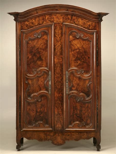 what does armoire mean what does armoire mean in french armoire french burl walnut style of louis xv for sale