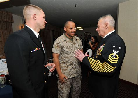 Most Decorated Enlisted Marine by File Us Navy 100401 N 2013o 001 Chief Explosive Ordnance