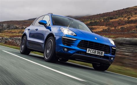 porsche truck 2017 review 2017 porsche macan review