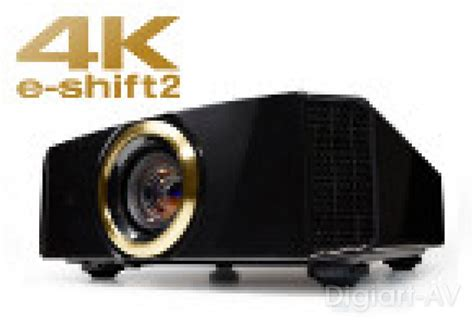 Jvc 4k D Ila 3d Home Theater Projector
