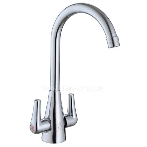 rate kitchen faucets best kitchen faucet of two holes two handles