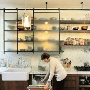 alternative kitchen cabinet ideas 11 clever alternatives to kitchen cabinets new kitchen