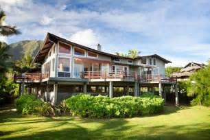 kauai homes tropical tunnels retreat kauai