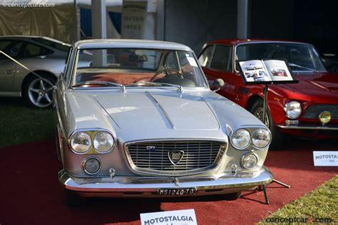 Lancia Flavia 1967 Lancia Flavia Conceptcarz