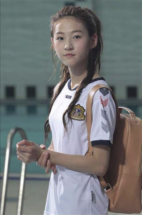 imagenes de school love on kim sae ron celebrates her birthday on set of quot high school