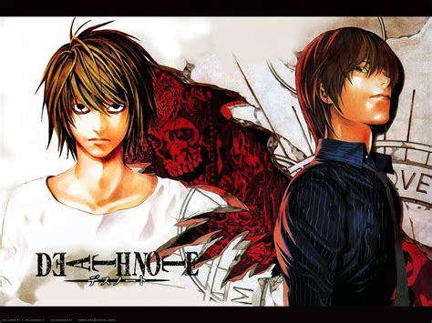wallpaper anime death note wallpaper death note hd 9 anime wallpaper animewp com
