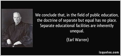 Quotes About Equal Education