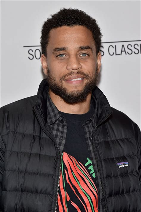 michael ealy latest movie michael ealy photos photos premiere of sony pictures