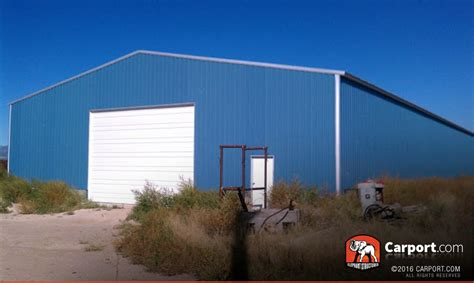Fliese 50 X 100 commercial metal garage 50 x 100 x 14 shop metal