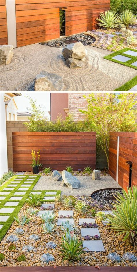 Idee Deco Jardin Avec Pierres by 1001 Conseils Pratiques Pour Une D 233 Co De Jardin Zen