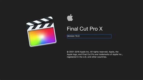 final cut pro youtube pixel film studios quick tips locating plugins in final