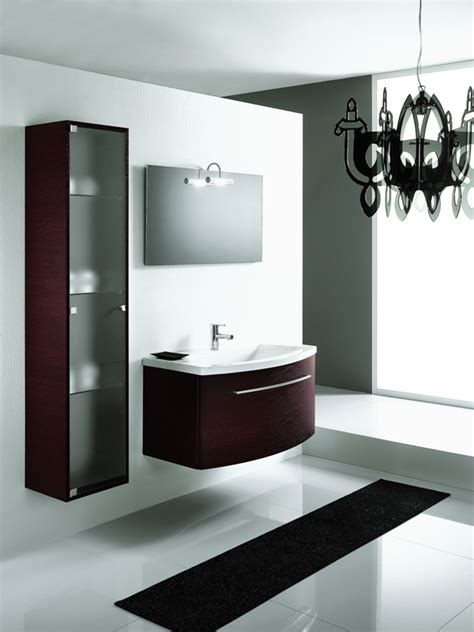 Bathroom Furniture Modern by 20 Contemporary Bathroom Vanities Cabinets