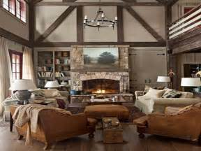 rustic home interior design ideas home design rustic country home decor ideas country