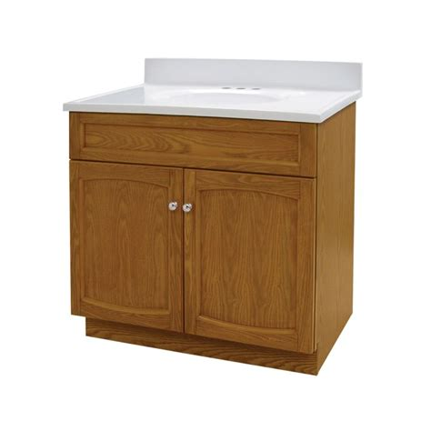 foremost he3018 bathroom vanity build