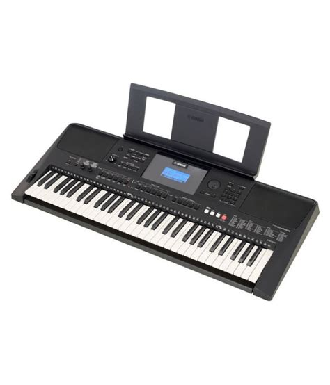 Keyboard Yamaha Psr E453 yamaha psr e453 keyboard 61 buy yamaha psr e453 keyboard 61 at best price in