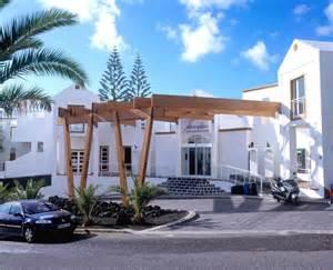 morromar apartments matagorda lanzarote canary islands