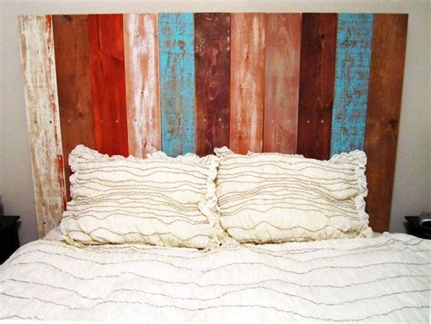 painted wood headboards best 25 painted headboards ideas on pinterest paint