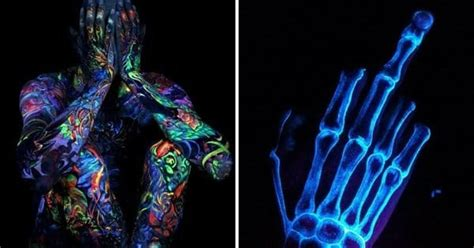 how long do glow in the dark tattoos last the pros cons of uv ink tattoos tattoodo