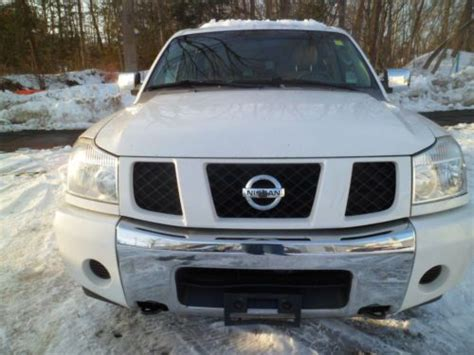 automobile air conditioning service 2006 nissan armada auto manual purchase used 2006 nissan armada se 4x4 4door 3 rowsseats 5 6liter 8cylinder air conditioning in