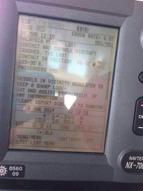 mh 370 hilang laporan terkini mengenai kehilangan pesawat mas mh370 dari