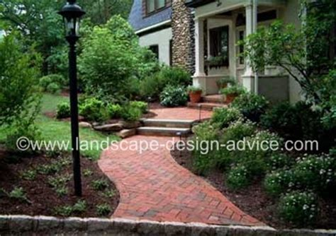 How To Determine The Square Footage Of A House creative walkway designs and ideas