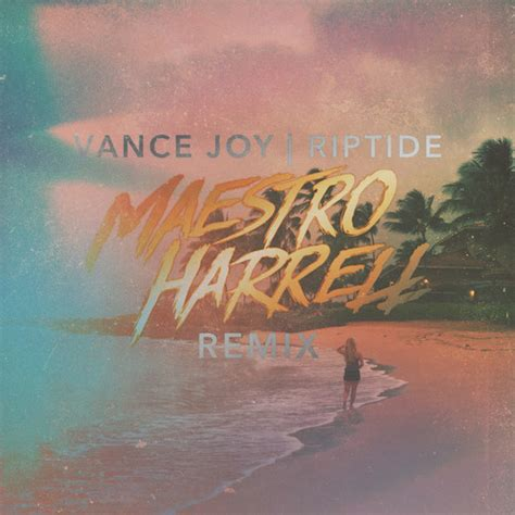 vance joy zoo maestro harrell puts a riptide in your weekend with