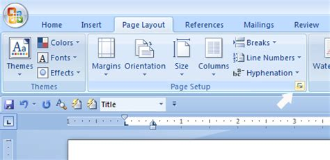 change page layout within word document bookstand publishing tag archive inserting page numbers