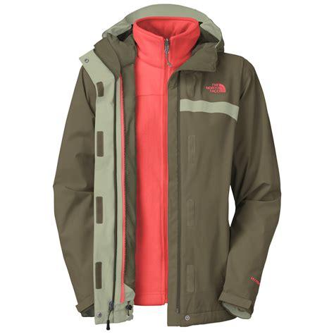 Tnf Glacier Jacket the s glacier triclimate jacket