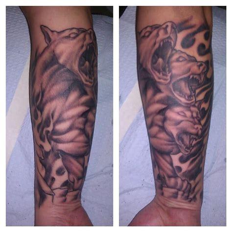 tattoo placements by jojo miller dynamic ink eternal ink