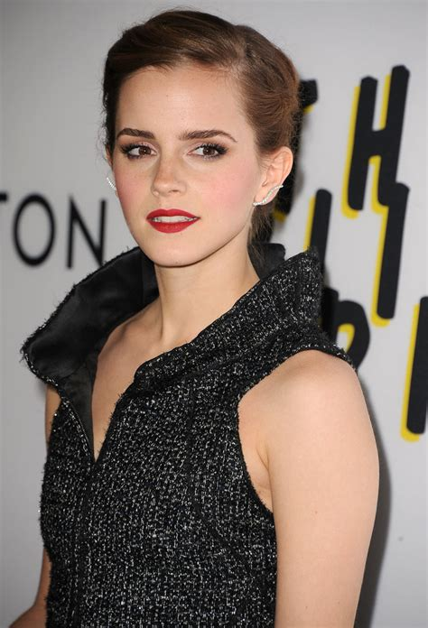 emma watson ring emma watson at the bling ring la premiere pictures
