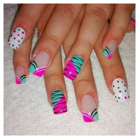 new nail colors nails designs 2018 with colors