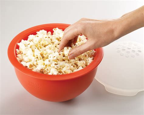 corn maker m cuisine popcorn maker