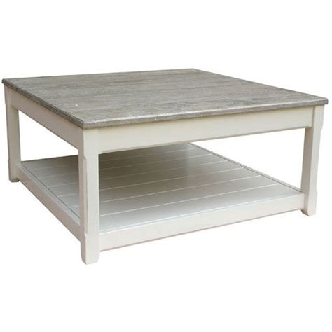 Square White Coffee Table Best 25 Square Coffee Tables Ideas On Pinterest Large Square Coffee Table Cozy Family Rooms