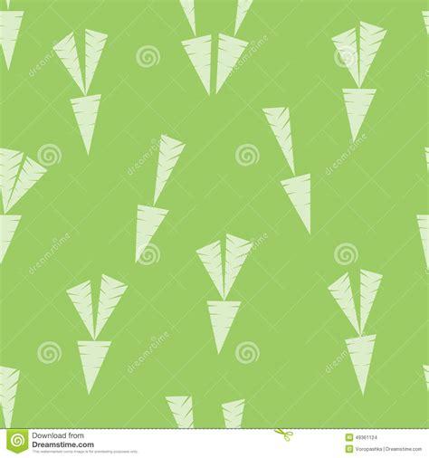 flat pattern stock carrots flat pattern stock vector image 49361124