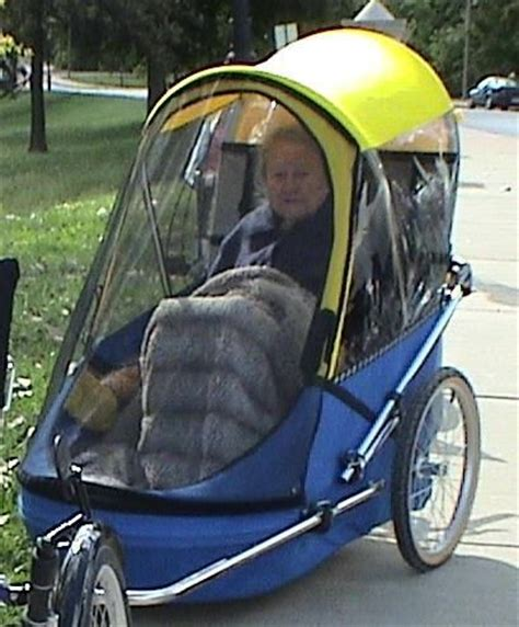 bike trailer seat for adults 17 best images about bicycle trailer s cargo on