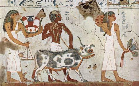imagenes de grecas egipcias alimentaci 243 n en el antiguo egipto wikipedia la