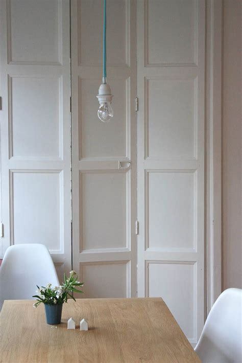 Retractable Interior Door Et Voil 224 Le Grand Bazar A Commenc 233 Les Cartons S Accumule Room Doors And Room