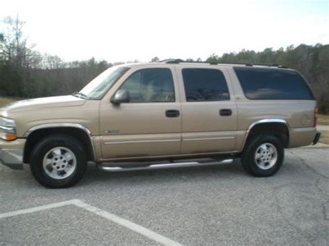 how does cars work 2000 chevrolet suburban 1500 seat position control find used 2000 chevrolet suburban 1500 ls sport utility 4 door 5 3l in lexington park maryland
