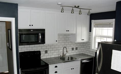 black subway tile white subway tile with black grout home design