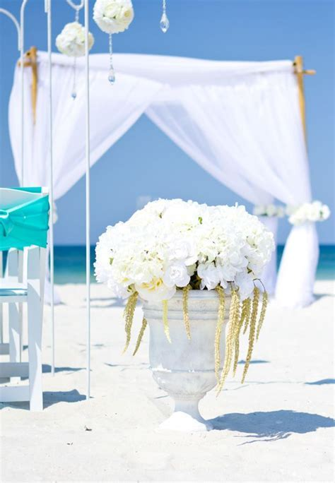 19 best Destin Florida Beach Weddings images on Pinterest