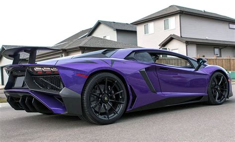 Lamborghini Prize 2018 Lamborghini Aventador Sv Roadster Price Lp750 4