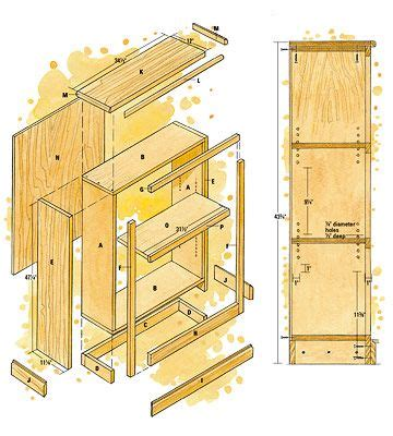 1000 images about wood joints on router