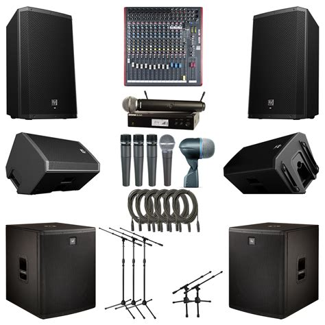 Lovely Church Speakers Systems #5: Full-Band-Complete-PA-Package.jpg