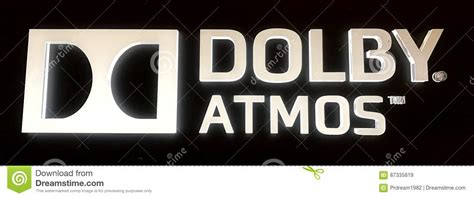 cinema 21 sign up dolby atmos editorial stock image image 87335819