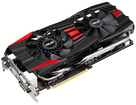 Gift Card Graphic - asus reveals geforce gtx 780 directcu ii graphics cards